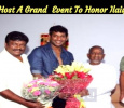 TFPC To Host A Grand Honorable Event For Maestro Ilaiyaraaja!