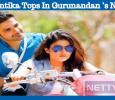 Avantika Tops In Gurunandan's Next! Kannada News