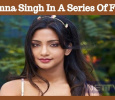 Kamna Singh In A Series Of Films!