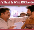 Sivakarthikeyan's Next Is With KS Ravikumar! Tamil News