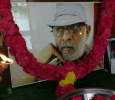Today Is The Death Anniversary Of Balu Mahendra! Tamil News