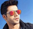 Varun Dhawan Happy About His Movie's Success Hindi News