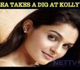 Andrea Jeremiah Takes A Dig At Tamil Cinema! Tamil News