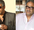 Husband Of Late Actress To Produce Ajith Starrer