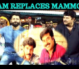 Vikram To Replace Mammootty! Tamil News