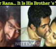 After Rana… It Is His Brother's Turn Tamil News