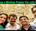 Saamy 2 Motion Poster On 17th May! Tamil News