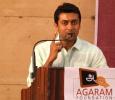 Suriya Educates 900 Children Through Agaram! Tamil News