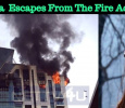 Deepika Padukone Escapes From The Fire Accident; Prays For Fire Fighters! Tamil News