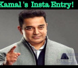 Kamal Got Thousands Of Followers In Insta Within Few Hours! Tamil News
