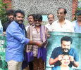 JK Rithesh Released The First Look Poster Of Siva Manasila Pushpa! Tamil News