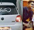 Nassar Son Promotes Mersal! Tamil News