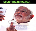 Breaking News: Modi Lifts Selfie Ban, Tamilisai Vs Kamal, Mohammad Kaif