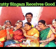 Kadaikutty Singam Hits The Screens With Suriya's Cameo! Tamil News