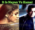 Will Nayanthara Give A Tough Fight To Kamal Haasan? Tamil News