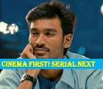 Dhanush To Producer Web Series! Tamil News