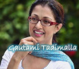 Gautami Tadimalla -  A Special Report