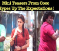 Mini Teasers From Kolamaavu Kokila Hypes Up The Expectations! Tamil News