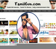 Kamal's Elder Brother Charuhasan Shocks Everyone By His Facebook Post! Tamil News