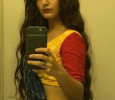 Dangal Heroine's Selfie Puts Her In Trouble!
