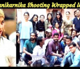 Manikarnika Shooting Wrapped Up! Tamil News
