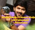 Abi Saravanan Feels Embarrassed! Tamil News