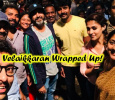 It Is A Wrap Up For Velaikkaran! Tamil News