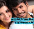Mehrene Kaur's Scenes Deleted From Nenjil Thunivirundhal! Tamil News
