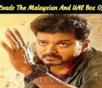 Sarkar Leads The Malaysian And UAE Box Office! Tamil News