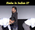 Simbu In Indian 2?