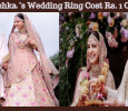 A Ring Cost Rs. 1 Crore Decorated Anushka's Finger!