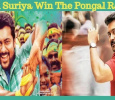 Will Suriya Win The Pongal Race?