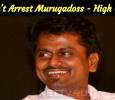 No Arrest – Orders High Court; AR Murugadoss Escapes!