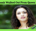 Tamannaah Walked Out From Queen Remake? Tamil News