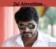 This Is What Jai Did In Balloon! Tamil News