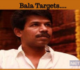 Whom Does Bala Targets?