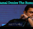 Kamal Denies The Rumors! Tamil News