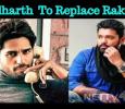 Sidharth Malhotra To Replace Rakshit Shetty! Kannada News