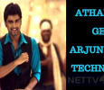 Arjun Reddy Technician For Atharvaa! Tamil News
