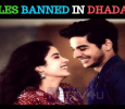Mobile Phones Banned In Dhadak Shooting!