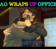 Nagarjuna Wraps Up His Part In Officer! Telugu News