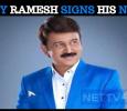 Ramesh Aravind To Join Imran Sardhariya! Kannada News