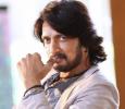 Sudeep Lauds Arya's Performance In Rajaratha Kannada News
