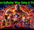Avengers Infinity War Gets A Top Place In World Cinema! Tamil News
