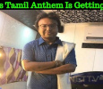 Imman's Tamil Anthem Is Getting Ready!