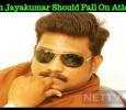 Santhosh Jayakumar Should Fall On Atlee's Feet – JSK Gopi Tamil News