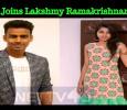 Lakshmy Ramakrishnan Introduces Pasanga Kishore As A Hero!