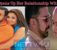Simran Opens Up Her Relationship With Kamal! Tamil News