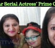 Popular Serial Actress' Prime Career!