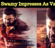 Arvind Swamy Impresses As Varadan! Tamil News